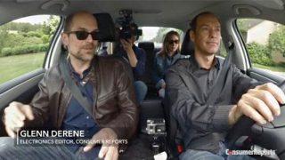 Consumer Reports CarPlay Android