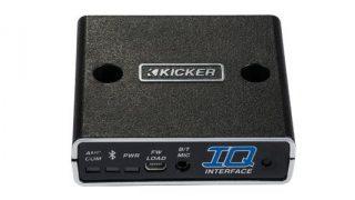 Kicker IQI