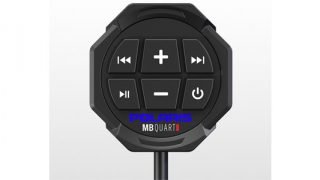 MB Quart Bluetooth Controller for Polaris