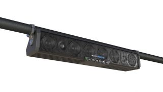 MB Quart Polaris soundbar