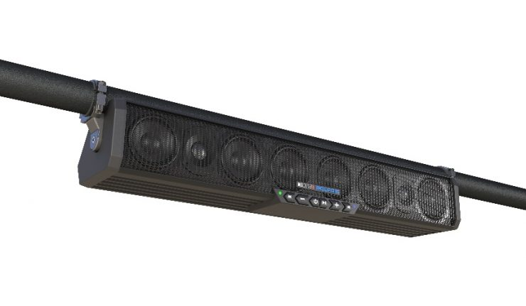 Mb Quart Launches Polaris Soundbars Bluetooth Speaker together with Details together with Marine Interior Underwater Led Lighting Melbourne Fl moreover Car Subwoofer Infinity Ref1240se moreover Item sku. on mtx car audio