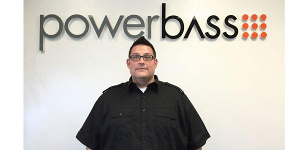 Powerbass Erik Harbour