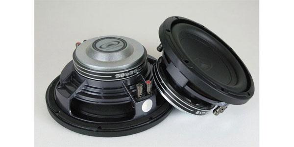 Audiomobile Evo