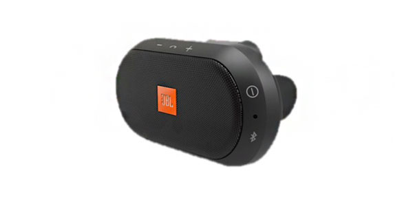 JBL Trip Bluetooth speaker for the car