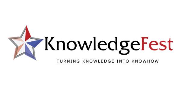 KnowledgeFest logo