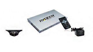 Rydeen BVR-400