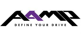 AAMP Global logo