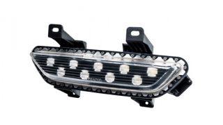 Oracle Mustang lights