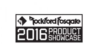 Rockford Fosgate 2016 product showcase