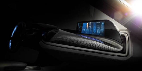 BMW-AirTouch