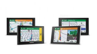 Garmin DriveSmart PNDs