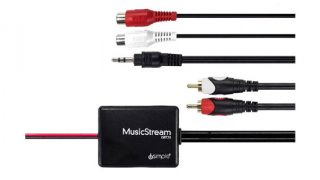 iSimple ISBT23_MusicStream