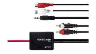 iSimple ISBT23_MusicStream