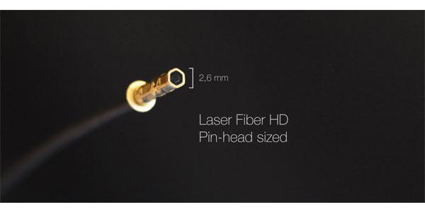 Stinger USA HD fiber optic laser jammer