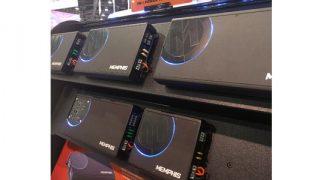 Memphis Power Series amps