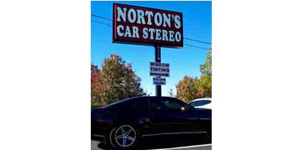 Norton's offers franchises