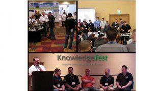 Spring KnowledgeFest