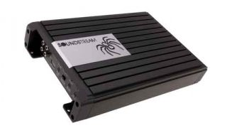 Soundstream Picasso amplifier