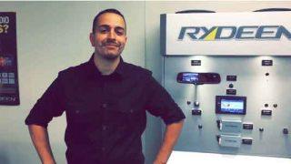Jordan Shahriary Joins Rydeen