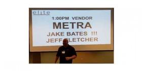 Metra joins Elite Distributor Group