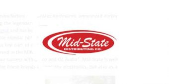 Mid-State Distributing Moves to Larger Headquarters