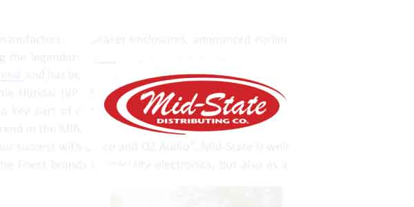 Mid-State Distributing