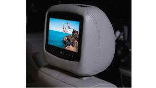 Rosen AV8900 headrest video