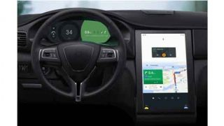 Android N in car