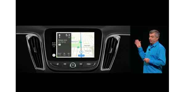 Apple's Eddie Cue and Apple Maps