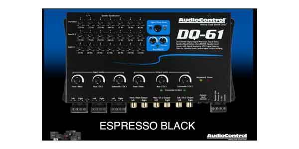 AudioControl-DQ-61