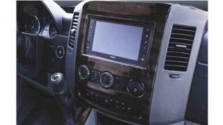 Fusion Airstream radio