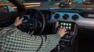 Ford-CarPlay-Sync3