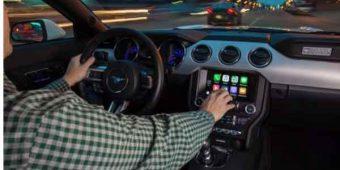 Ford-CarPlay-Sync3