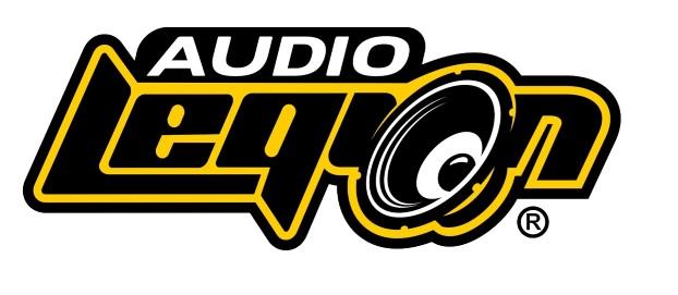 Audio Legion car stereo