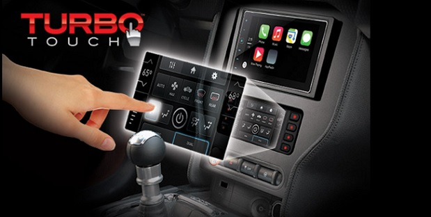 New Line Of Smart Dash Kits Include Touch Screens From Metra Rhceoutlook: Ford Mustang Radio Dash Kit At Gmaili.net