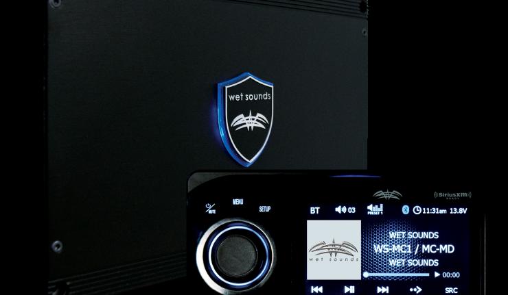 wet-sounds-ws-mc1 marine radio