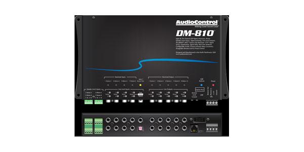 audiocontrol-ДМ-810