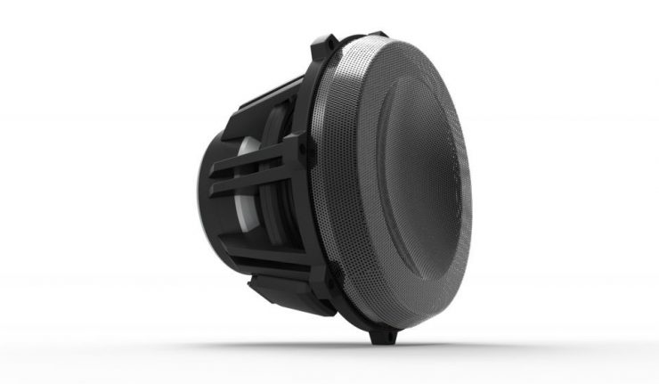 Cadence Oncore subwoofer