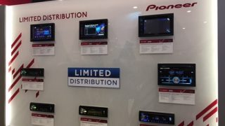 Pioneer Limited Distribution line