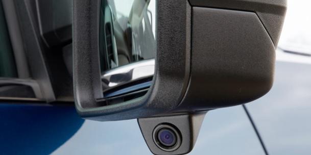 AAMP GM blind spot