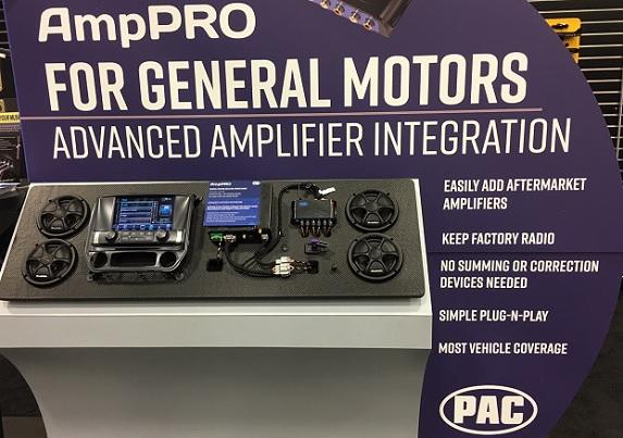 AmpPRO GM