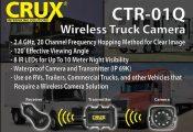 CRUX CTR-01Q