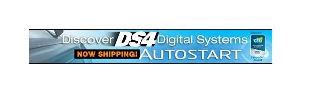 Directed DS4 Autostart