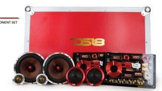 DS18 3C photo