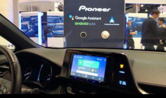 Pioneer AVIC-W8400NEX