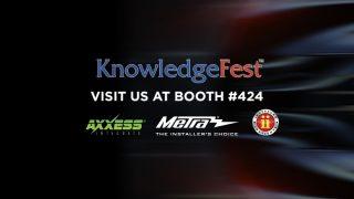 Metra KnowledgeFest