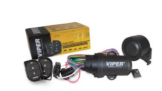 Viper Powersports security