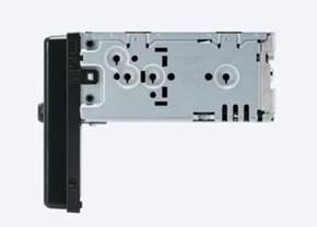 SONY XAV-AX1000 chassis