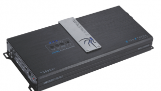 Soundstream amp 7500