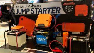 VOXX Jumpstarter